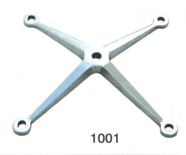 Glass spiders fitting RS100 series