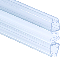 Weather sealing strips DSTW,color blue and transparent