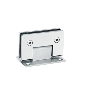 Bathroom Hinge RS802 double side, 90angle, material stainless steel 304,201,316