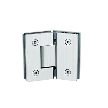 Bathroom Hinge RS803, 135angle, glass clamp, stainless steel 304,201,316