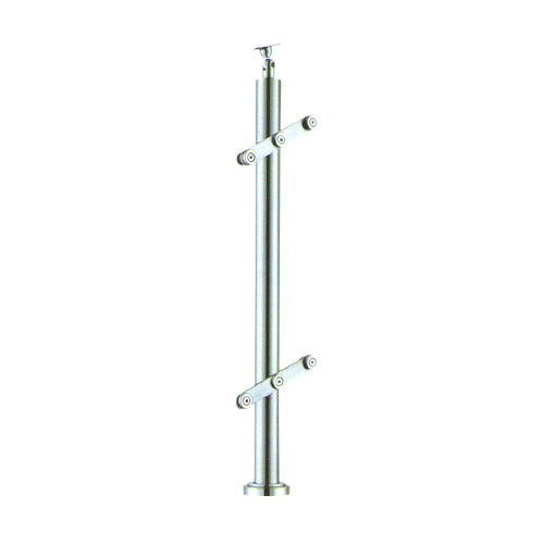 Baluster DL1045, stainless steel, 850mm